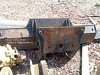 Отвал на колесный экскаватор JCB 160W, 175W, 180W, 200W