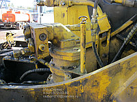 Запчасти Komatsu PW 130, 170-6k, PC200-7 разборка