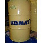 Масло для спецтехники CAT, Komatsu, Volvo, JCB, Hyundai, Doosan (масло для спецтехники)