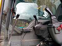 Volvo EC290 вольво на разбор запчасти разборка