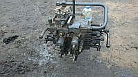 Распределитель гидравлики клапан Volvo 210 voe 14532821