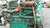 Двигатель D7D Volvo Penta Двигатель D12D, D6D, D4D