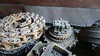 Ходовые редуктора и гидромоторы для спецтехники