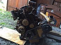 Разборка строительных экскаваторов бульдозеров двигатели, редуктора бу
