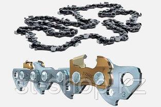 Пильные цепи STIHL для бензопил (Разновидности)