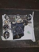 Ремонт гидронасосов для экскаваторов и бульдозеров