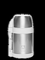 Термос универсальный 1 л с широким горлом