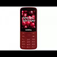 Мобильный телефон Nobby 220 Red