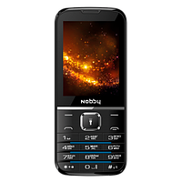 Мобильный телефон Nobby 310 Black-Blue