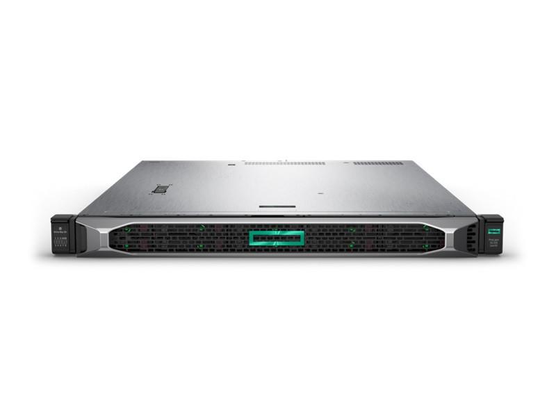 HPE P17201-B21 Сервер ProLiant DL325 Gen10, 1 ЦП 7302P, 16 Гбайт RDIMM, P408i-a, 8 SFF, 1 x 800W