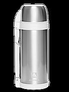 Термос универсальный 1,8 л с широким горлом, фото 3