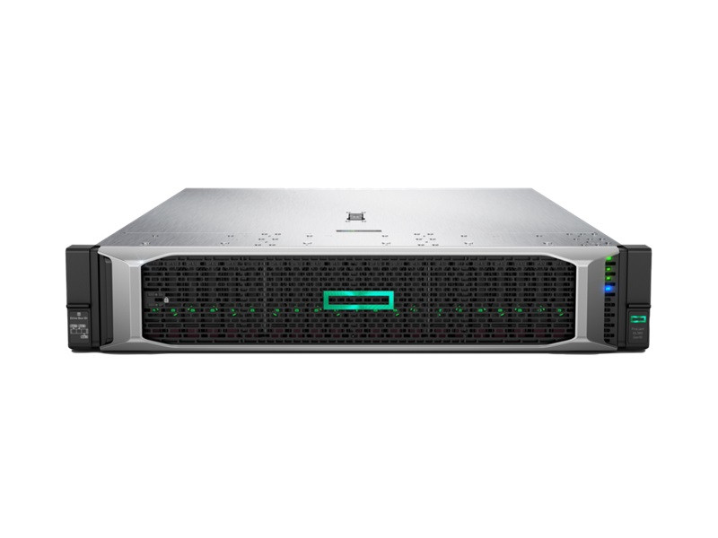 HPE P24849-B21 DL380 Gen10 1/Xeon Gold/6248R (24C/48T 35.75 Mb), 3 GHz/1x32 Gb/S100i SATA only/0,1,5,10/8 SFF