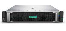 HPE 878714-B21 Сервер DL385 Gen10 1/AMD EPYC 7251 (8C/16T 32MB), 2,1 - 2,9 GHz/1x16 Gb/E208i-a/8 SFF/4x1GbE