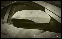 """Тёмные """"бегающие"""" поворотники в зеркала для LADA Vesta / LADA Vesta Cross"""