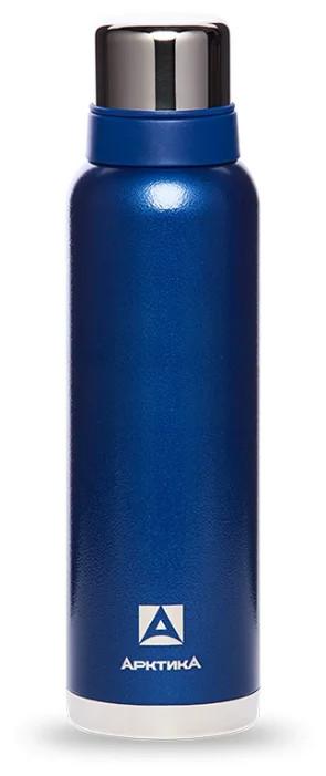 Термос для напитков 1600 мл синий