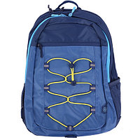 "Сумка для ноутбука HP 1LU24AA Active Blue/Yellow Backpack, 15.6"""