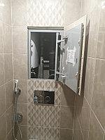 """Люки ревизионные под плитку 40х30(Модель """"СТИЛ"""")"""