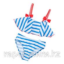 Детские купальники морячка