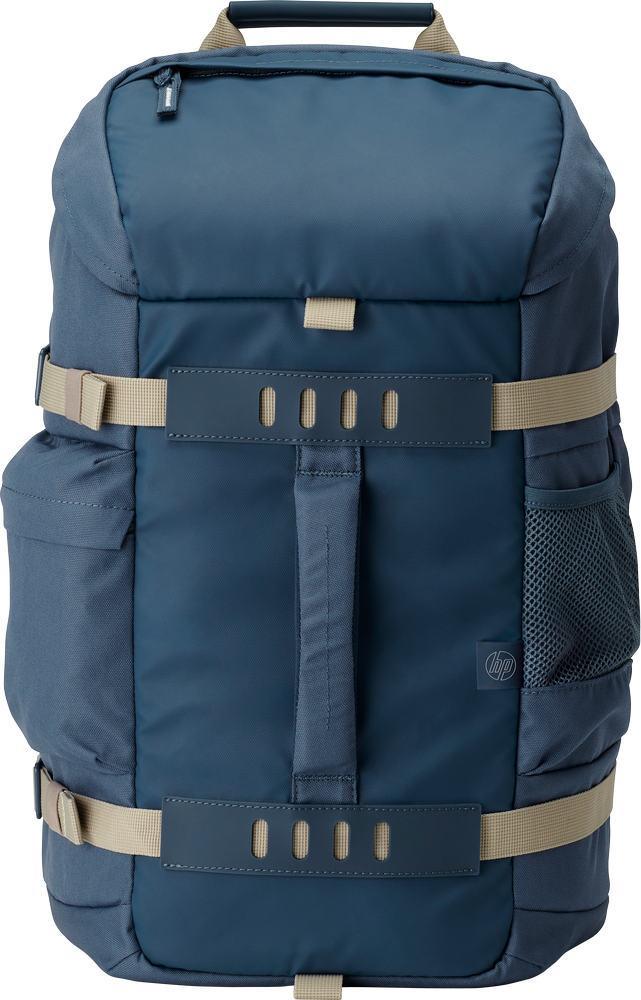 """Рюкзак HP 7XG62AA OBlue Backpack, 15"""""""