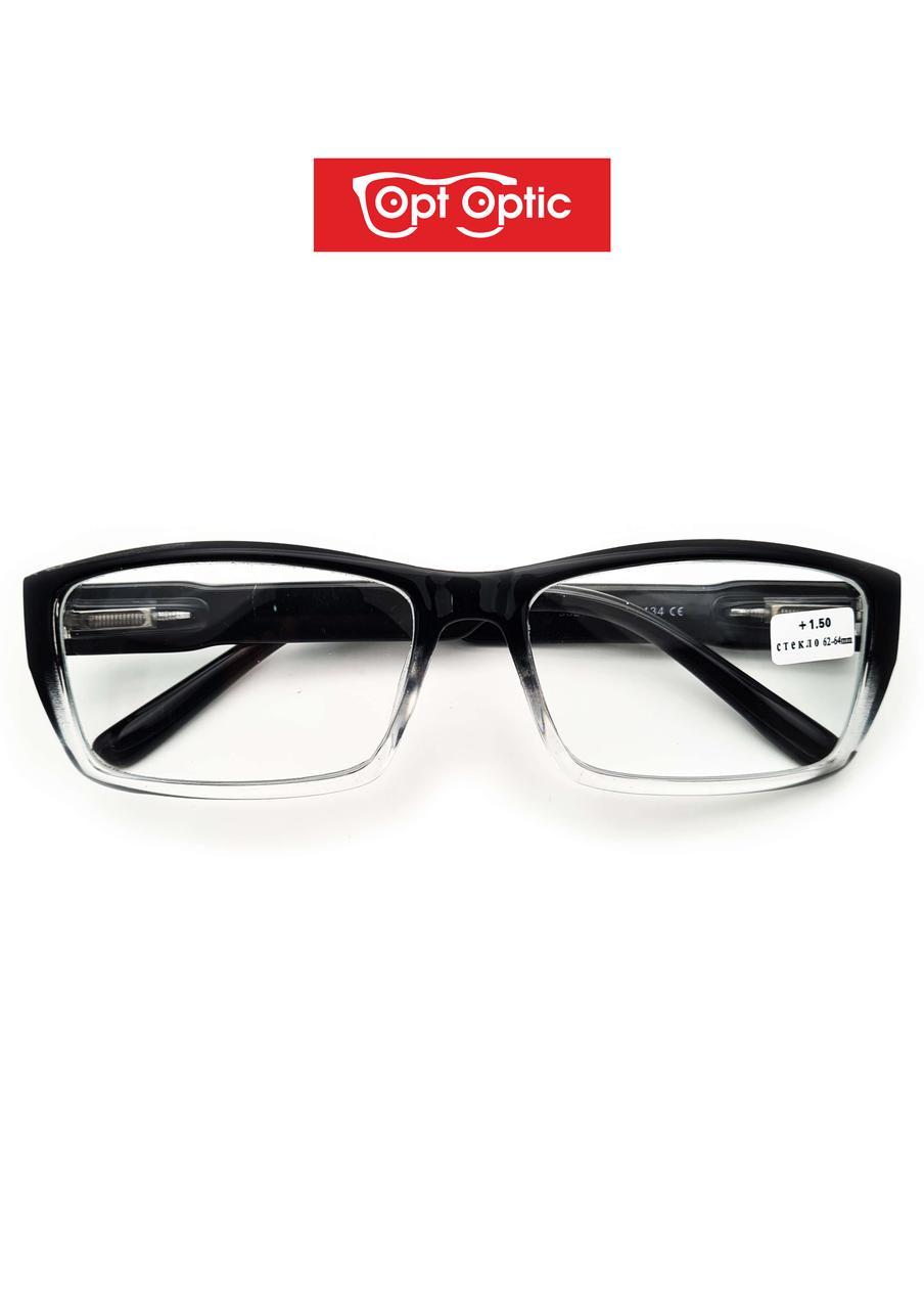 Готовые очки для зрения с диоптриями от +0.50 до +6.00