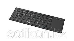 Клавиатура беспроводная Ritmix RKB-350BTH черный