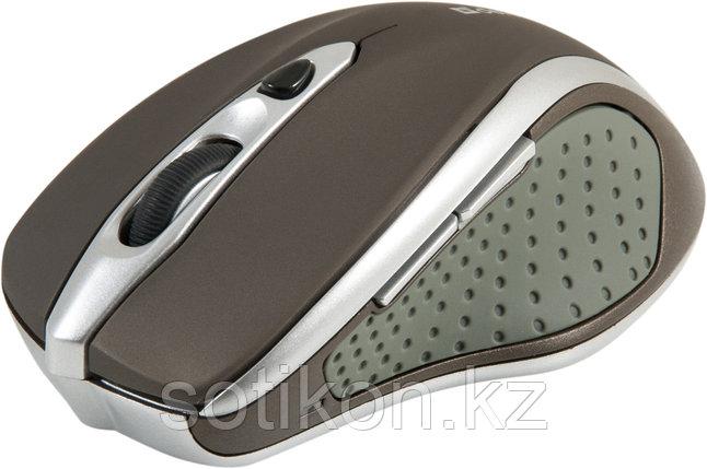 Мышь беспроводная Defender Safari MM-675 коричневый, фото 2