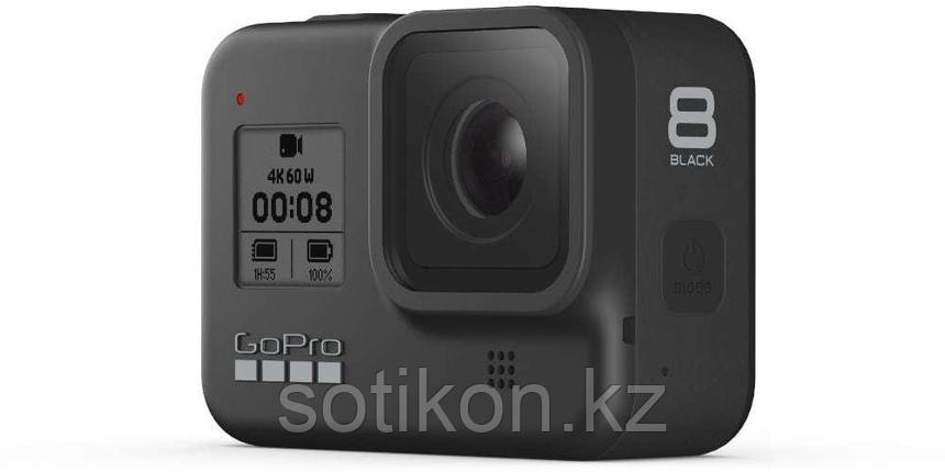 Экшн-камера GoPro CHDHX-801-RW HERO 8 Black, фото 2