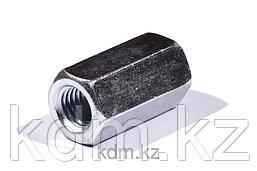 Гайка соединительная DIN 6334 оц М12