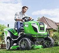 Трактор Viking RT 6112 C (11,8 л.с. | 110 см | 350 л) бензиновый, фото 2