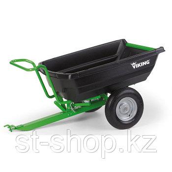 Прицеп Pick Up 300 для садовых тракторов Viking и STIHL
