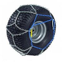 Цепи противоскольжения STIHL ASK 018 для тракторов RT 5097 / RТ 5097 C / MT 6112 С