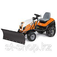 Цепи противоскольжения STIHL ASK 018 для тракторов RT 5097  / RТ 5097 C / MT 6112 С, фото 3