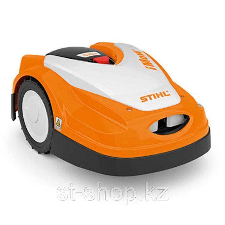 Робот-газонокосилка STIHL RMI 422.1 Kit S (800 м²)