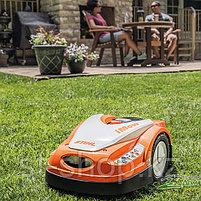 Робот-газонокосилка STIHL RMI 422.1 Kit S (800 м²), фото 2