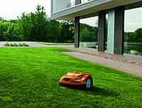 Робот-газонокосилка STIHL RMI 622.1 P Kit S (4000 м²), фото 4