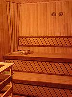 Брус для полков абачи.26х90.Финляндия., фото 1