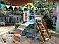 Спортивно игровые детские площадки, фото 2