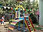 Спортивно игровые детские площадки, фото 3