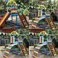 Спортивно игровые детские площадки, фото 4
