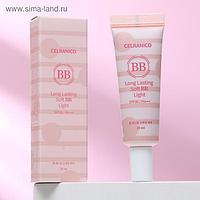 BB крем для лица Celranico SPF30, с эффектом сияния, оттенок натуральный, 20 мл