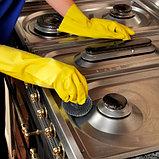 Губка металлическая для посуды, фото 2