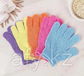 Мочалка перчатка