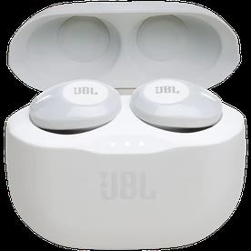Беспроводные Bleutooth наушники JBL Pure, белые