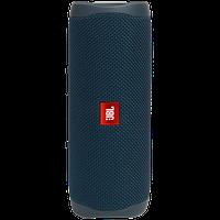 Портативная Bluetooth колонка JBL Flip 5, синяя