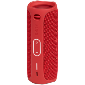 Портативная Bluetooth колонка JBL Flip 5, красная