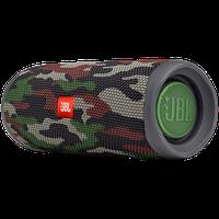 Портативная Bluetooth колонка JBL Flip 5, камуфляжная