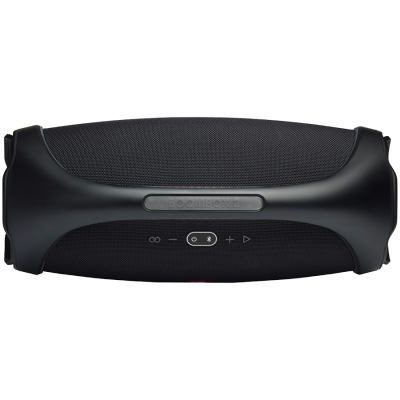 Бумбокс JBL Bluetooth, черная - фото 4