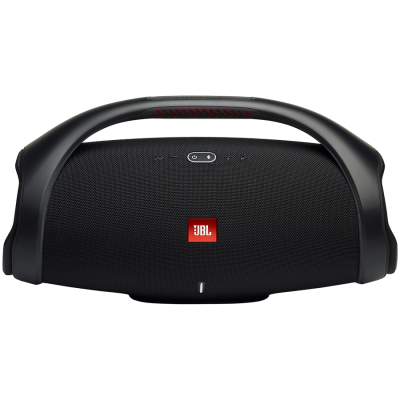 Бумбокс JBL Bluetooth, черная - фото 2