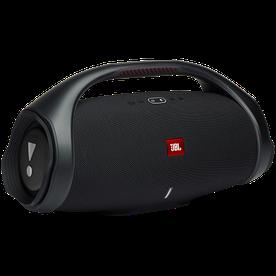 Бумбокс JBL Bluetooth, черная