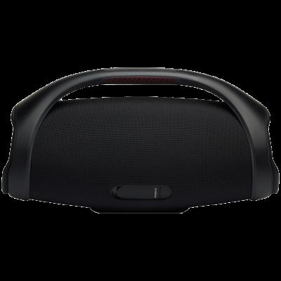 Бумбокс JBL Bluetooth, черная - фото 3